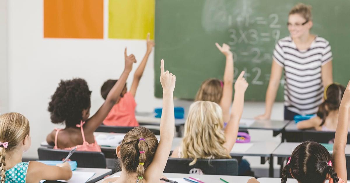7 grunde til at blive matematikvejleder
