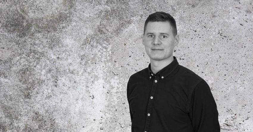 EBA-demittend Dennis Olesen er uddannet civilingeniør og arbejder hos DIS