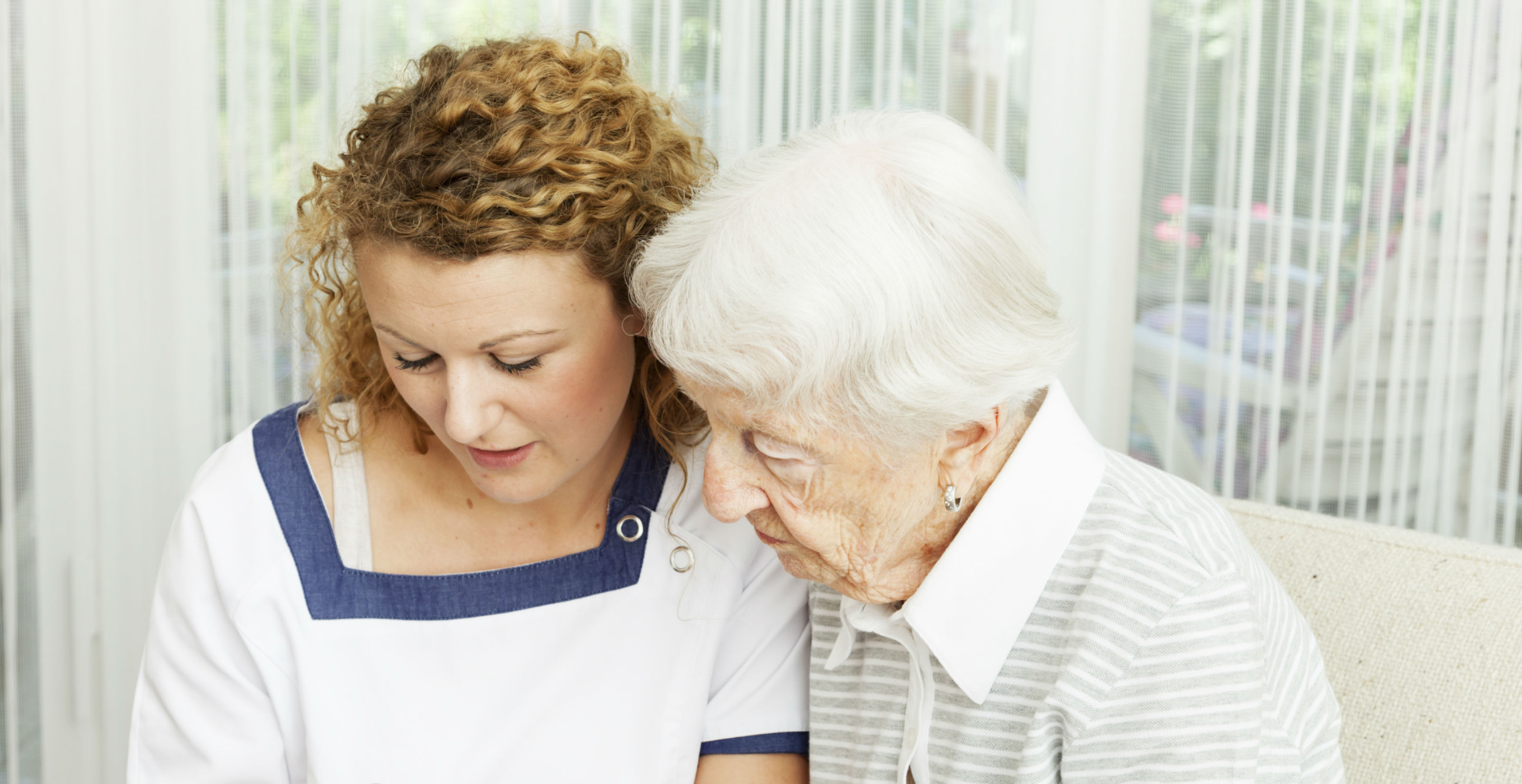 Personcentreret omsorg og pleje
