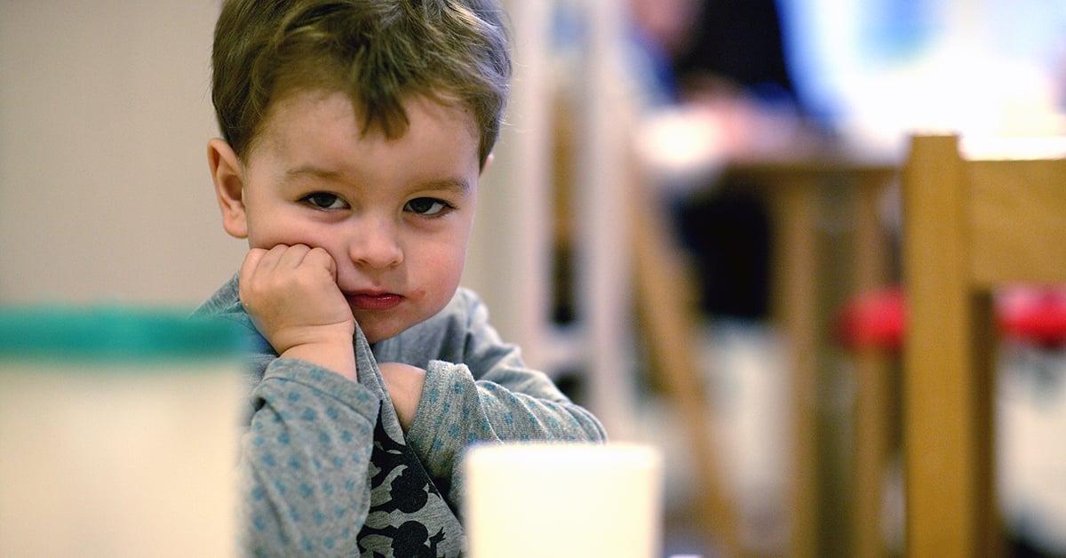 Samarbejdet mellem pædagog og sundhedsplejerske kan øge små børns trivsel