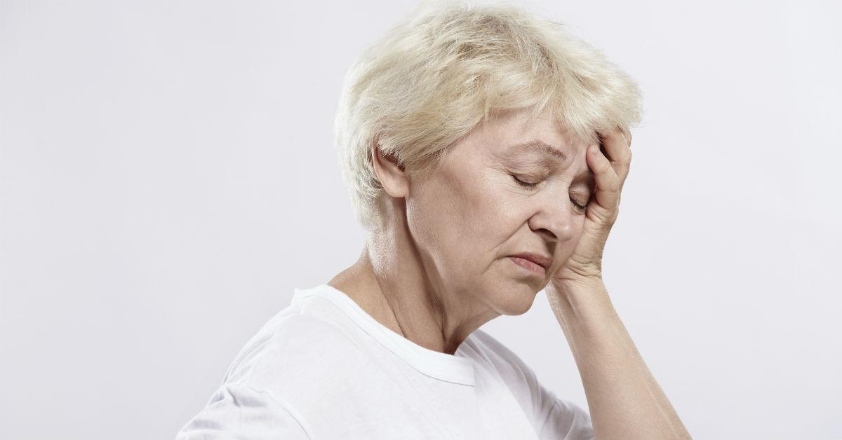 Svimmelhed hos ældre - de 5 typiske sygdomme