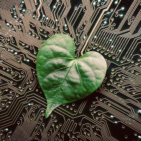 Bæredygtig digital transformation giver mening og værdi