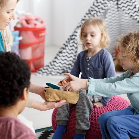 Evaluering af pædagogisk praksis - fra tanke til handling